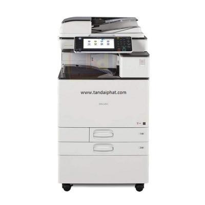 Bán Máy Photocopy Ricoh MP C6003