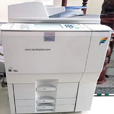 Bán Máy Photocopy Màu Ricoh MP C6501 nội địa giá rẻ