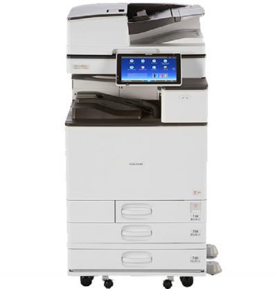 Giá máy Máy photocopy Ricoh màu MP C4504/5504