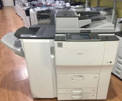 Giá Máy photocopy Ricoh Aficio MP 7002 nhập khẩu