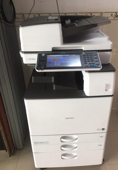 Giá máy photocopy ricoh nhập khẩu 6054