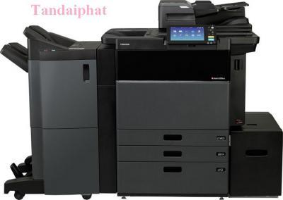 Giá Máy Photocopy Toshiba 8508A