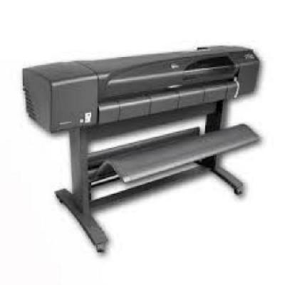 HP DesignJet 800 Printer series