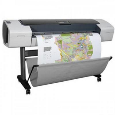 HP DesignJet T1100 Printer series