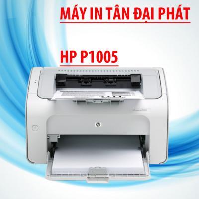 HP LaserJet P1005 second hand Tân Đại Phát