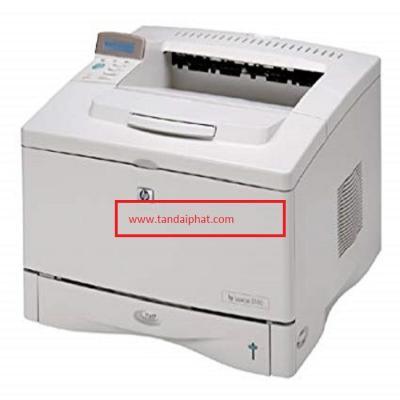 Máy in A3 HP laserjet 5100 nội địa nhập khẩu giá rẻ