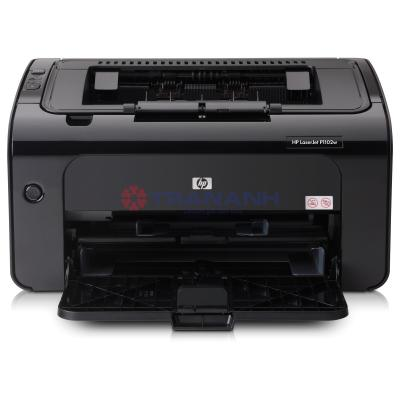 máy in HP LaserJet P1102w Printer