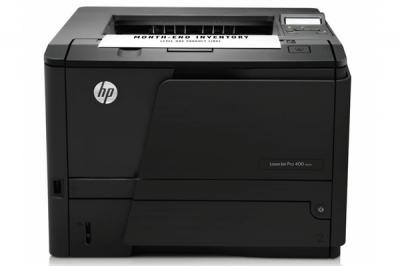 máy in HP LASERJET PRO 400 M401D