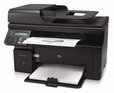 máy in HP Laserjet Pro M1212NF