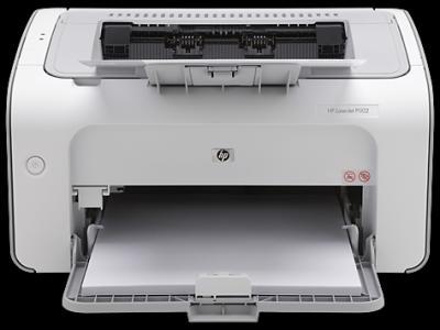 Máy In HP LaserJet Pro P1102 chính hãng