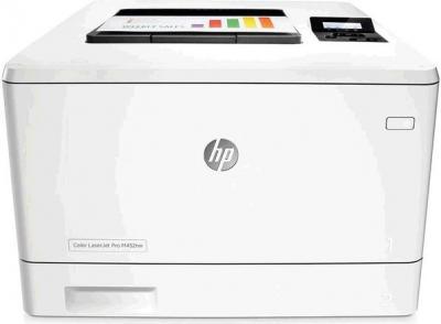 Máy in laser HP M402D