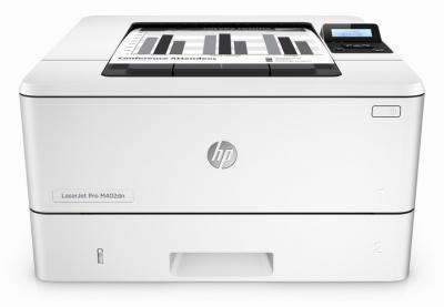 Máy in laser HP M402DN