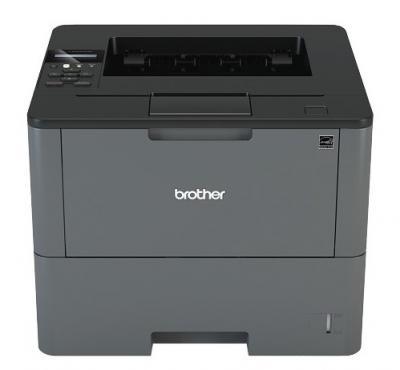 Máy in Cu Laser không dây Brother HL-L6200DW