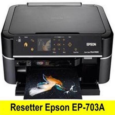 Máy in màu nội địa Epson 703 nội địa