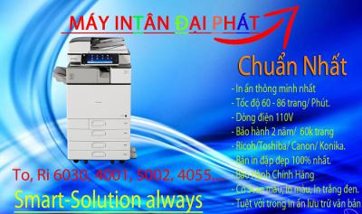 Máy photocopy Canon PHOTOCOPY IR ADV 6555I hiện đại