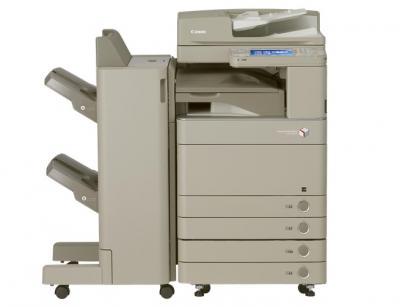 Máy Photocopy màu Canon iR-Advance C5240