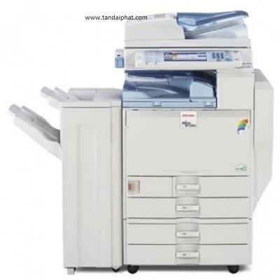 Máy photocopy mầu Ricoh MP C3001 noi dia kho gia re