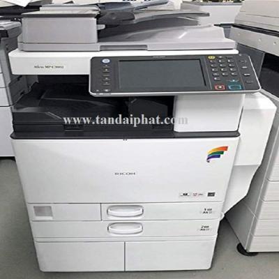 MÁY PHOTOCOPY MÀU RICOH MP C3502 nhập khẩu