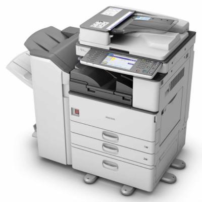 Máy photocopy Ricoh Aficio 3054  Second_hand nhập khẩu chính hãng