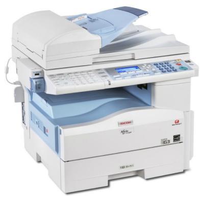 Máy Photocopy Ricoh Aficio MP 171 cũ nội địa
