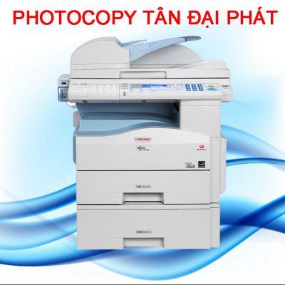 Máy Photocopy Ricoh Aficio MP 171 Nhập khẩu
