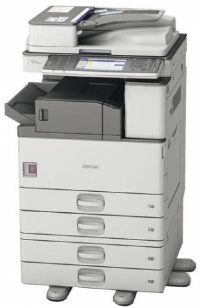 Máy Photocopy Ricoh Aficio MP 2352 SP | Đại lý Uỷ quyền máy kho