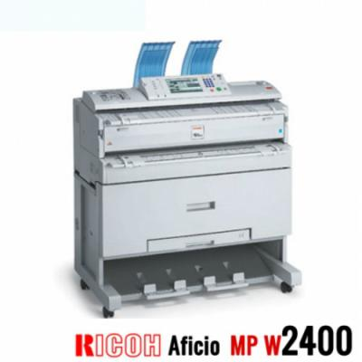 Máy Photocopy RICOH AFICIO MP W2400 A0