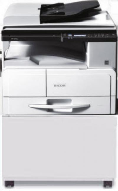 Máy Photocopy RICOH Aficio MP2014AD (in, scan màu,photocopy, Duplex,ADF) ĐÃ QUA SỬ DỤNG