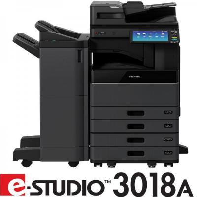 Máy photocopy Toshiba 3018 mới 100%