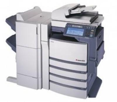 Máy Photocopy Toshiba e 450