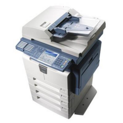 Máy photocopy Toshiba e-Studio 206 giá rẻ nội địa cũ