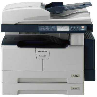 Máy photocopy Toshiba e-Studio 255 Nội Địa cũ giá rẻ