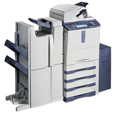 Máy photocopy Toshiba e-Studio 720 nhập khẩu