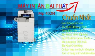 Photocopy Ricoh Aficio MP 2852 nhập khẩu second hand