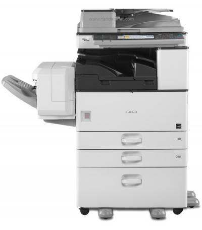 Photocopy Ricoh Aficio MP 2852 nhập khẩu