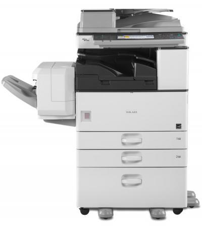 Photocopy Ricoh Aficio MP 3053 Nội Địa