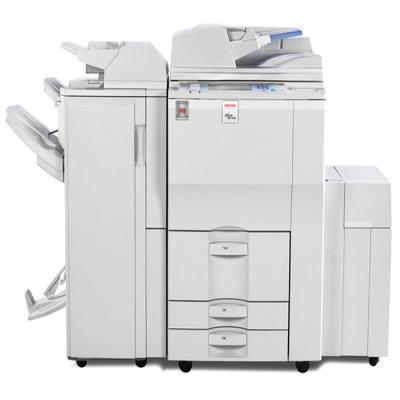 Photocopy Ricoh Aficio MP 8000 Nội Địa