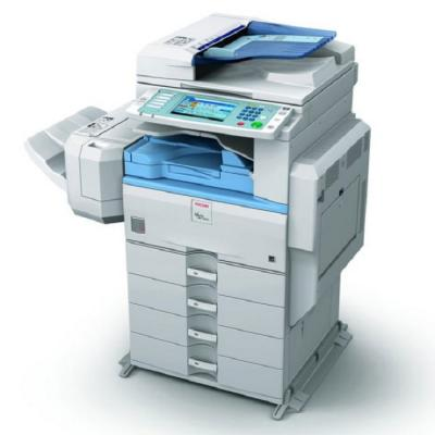 Photocopy Ricoh Aficio MP W2401/W3601