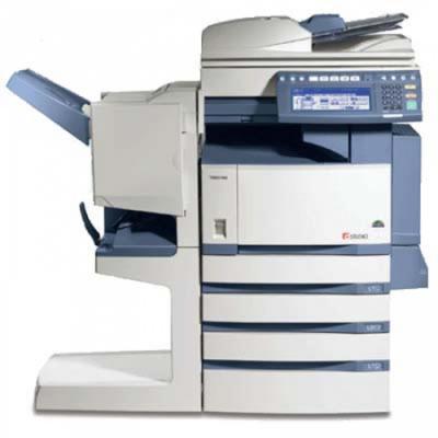 Photocopy Toshiba e-Studio 282 Nội Địa