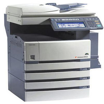 Photocopy Toshiba e-Studio 352 Nội Đại