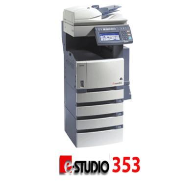 Photocopy Toshiba e-Studio 353 Nội Địa