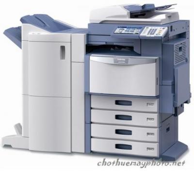 Photocopy Toshiba E-Studio 450