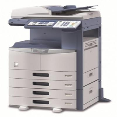 Photocopy Toshiba e-Studio 457 nhập khẩu