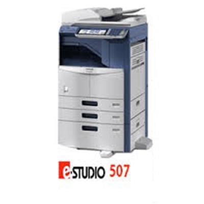 Photocopy Toshiba e-Studio 507 nhập khẩu