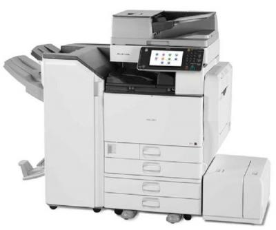 Ricoh Aficio MP C3502 Photocopy màu