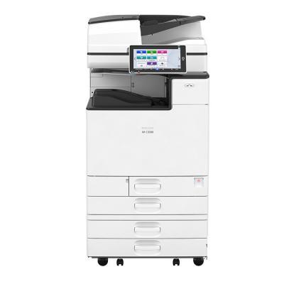 Ricoh IM C3500 photocopy