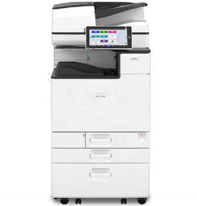 Ricoh IM C4500 photocopy màu