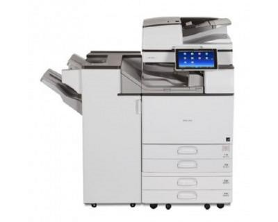 Ricoh MP 6055SP photocopy laser