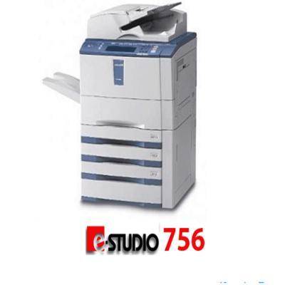 Toshiba e-Studio 756 Nội Địa Tân Đại Phát