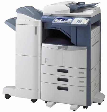 Toshiba E-studio 2051c Manuals